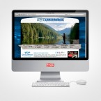 Website design for FishChilliwack.com